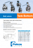 New Tank Bottom Catalogue