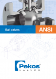 New ANSI Catalogue