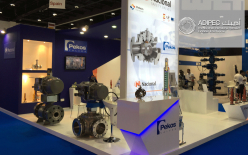 Pekos Valves Exhibitions 2019